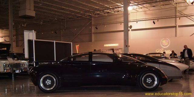 Chevrolet Tandem